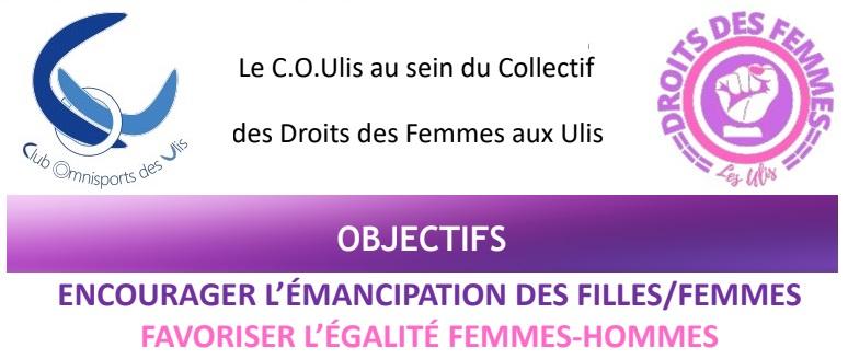 droit des femmes
